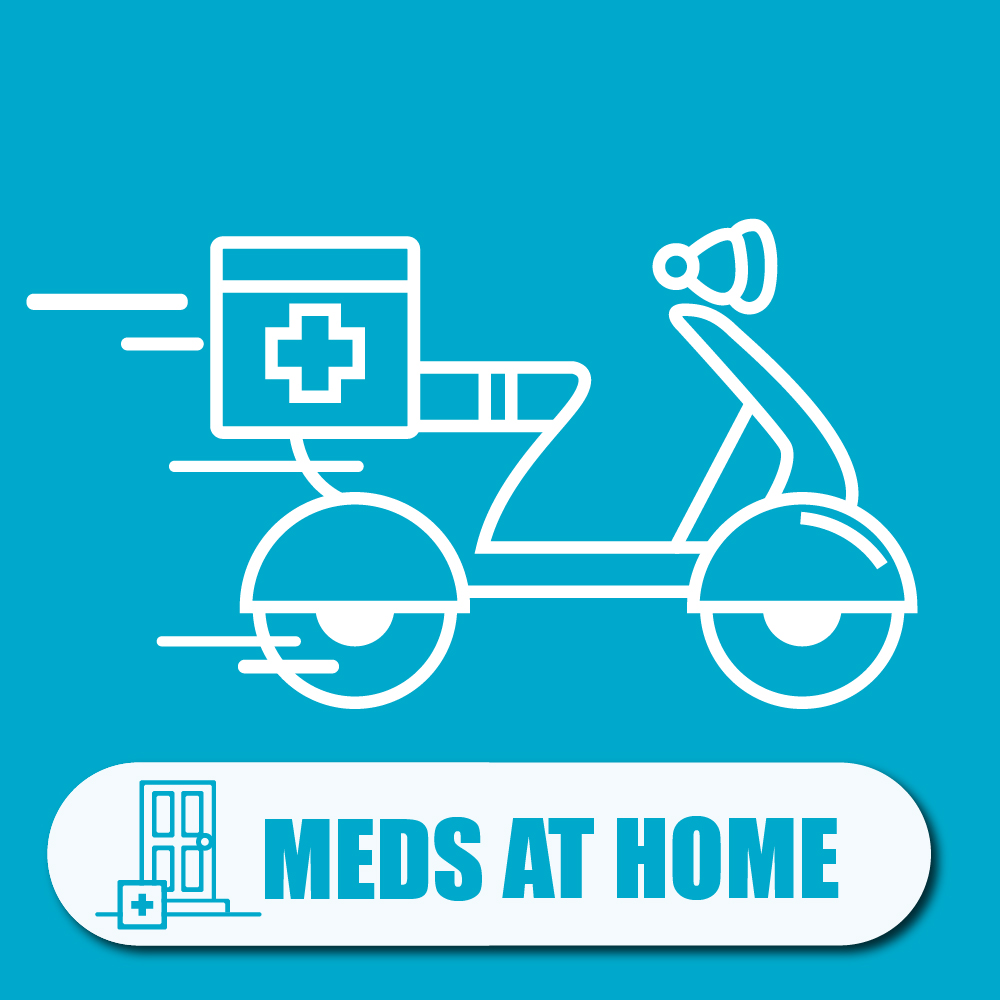 MEDS AT HOME